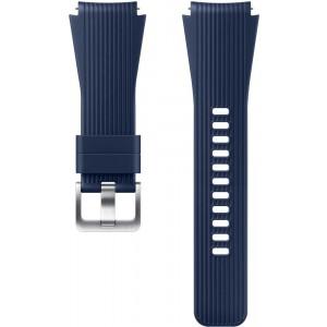 Samsung Silicone Band 22mm (Galaxy Watch), modrý