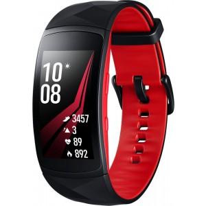 Samsung Gear Fit2 Pro SM-R365NZR, červené
