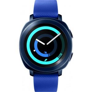 Samsung Gear Sport Modrá