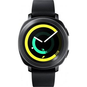 Samsung Gear Sport Čierna