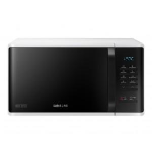 Mikrovlnná rúra s funkciou zdravého varenia, 23l Samsung MS23K3513AW