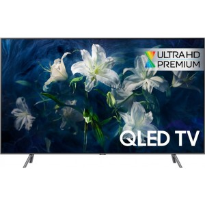 "75"" QLED Ultra HD Smart TV QE75Q8DN Séria Q8D (2018)"