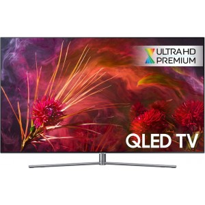 "55"" QLED Ultra HD Smart TV QE55Q8FN Séria Q8 (2018)"