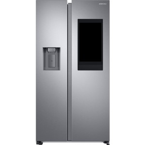 Samsung chladnička RS6HA8891SL/EF