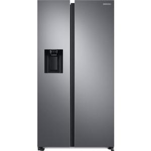 Samsung chladnička Side-by-Side 609 l RS68A8820S9/EF Séria RS8000