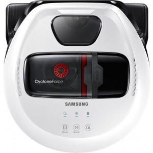 VR10M701CUW POWERbot™ Séria VR7000M, Robotický vysávač so sacím výkonom 10 W