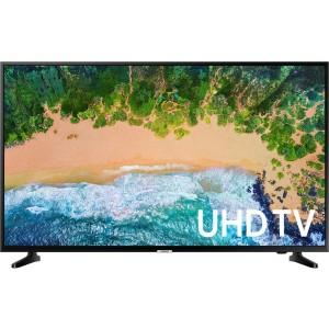 "50"" Certifikovaná Ultra HD Smart TV UE43NU7022 Séria 7"