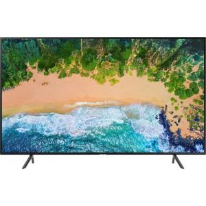 "49"" Certifikovaná Ultra HD Smart TV UE49NU7172 Séria 7 (2018)"