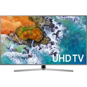 "50"" Certifikovaná Ultra HD Smart TV UE50NU7442 Séria 7 (2018)"