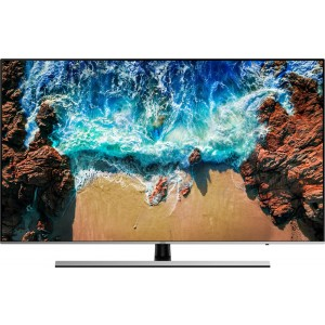 "49"" Premium Ultra HD Smart TV UE49NU8002 Séria 8 (2018)"