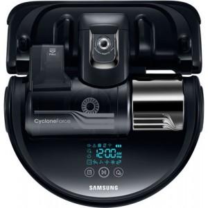 VR20K9350WK POWERbot™ Série VR9300, Robotický vysavač so sacím výkonom 42,9 W