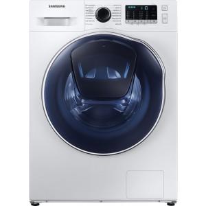 Samsung práčka so sušičkou WD8NK52E0ZW/LE