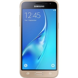 Samsung Galaxy J3 2016 DUOS Zlatý