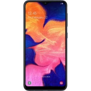 Samsung Galaxy A10 32GB DUOS Čierny