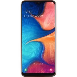 Samsung Galaxy A20e 32GB Oranžový
