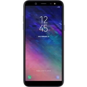 Samsung Galaxy A6 DUOS Fialový