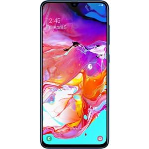 Samsung Galaxy A70 128GB DUOS Modrý