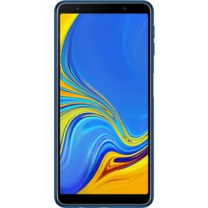 Samsung Galaxy A7 DUOS Modrý