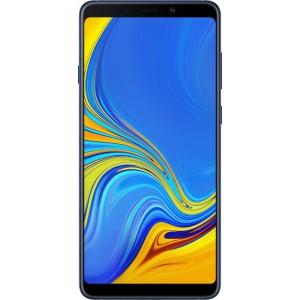 Samsung Galaxy A9 DUOS Modrý