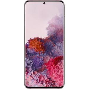 Samsung Galaxy S20 DUOS 128GB Ružový