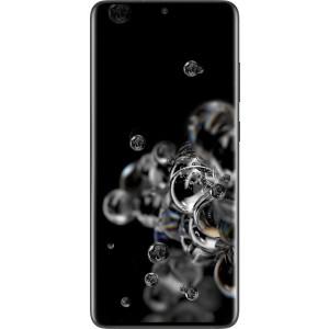 Samsung Galaxy S20 Ultra 5G DUOS 128GB Čierny