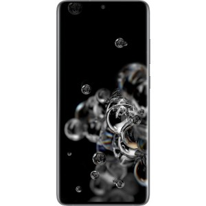Samsung Galaxy S20 Ultra 5G DUOS 512GB Sivý