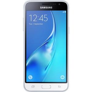 Samsung Galaxy J3 2016 DUOS Biely