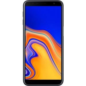 Samsung Galaxy J6+ DUOS Čierny
