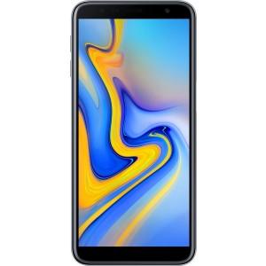 Samsung Galaxy J6+ DUOS Šedý