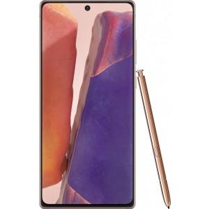 Samsung Galaxy Note20 DUOS 256GB Mystic Bronze