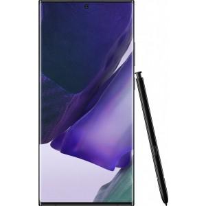 Samsung Galaxy Note20 Ultra 5G DUOS 256GB Mystic Black