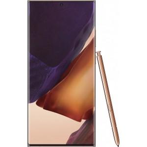 Samsung Galaxy Note20 Ultra 5G DUOS 256GB Mystic Bronze
