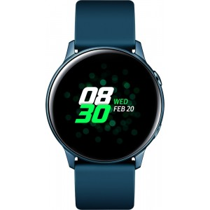 Samsung Galaxy Watch Active Zelené