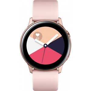 Samsung Galaxy Watch Active Ružovo-Zlaté