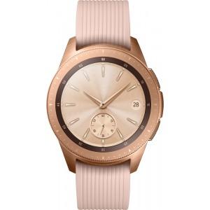 Samsung Galaxy Watch 42mm BT Ružovo-zlaté