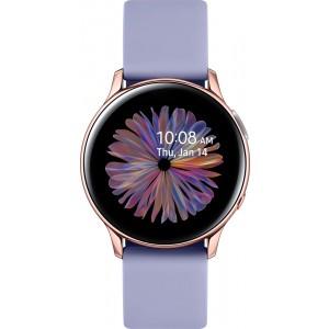 Samsung Galaxy Watch Active2 (40mm), fialové
