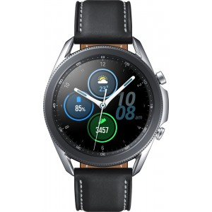 Samsung Galaxy Watch3 45mm BT, silver