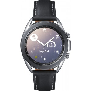 Samsung Galaxy Watch3 41mm BT, silver