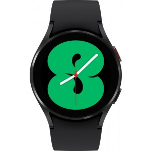 Samsung Galaxy Watch4 40mm, čierne