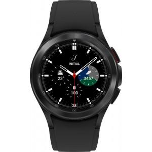 Samsung Galaxy Watch4 42mm Classic, čierne