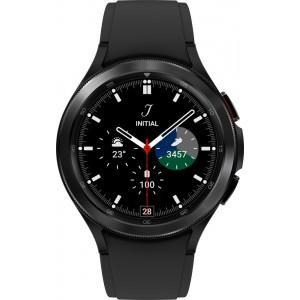 Samsung Galaxy Watch4 46mm Classic, čierne