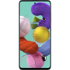 Samsung Galaxy A51 128GB DUOS Modrý