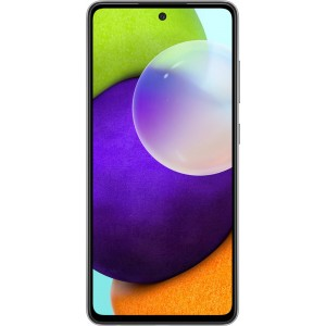 Samsung Galaxy A52 128GB DUOS Čierny