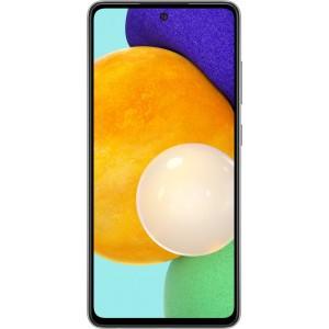 Samsung Galaxy A52 128GB 5G DUOS Čierny