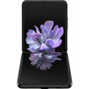 Samsung Galaxy Z Flip 256GB Čierny
