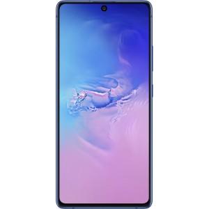 Samsung Galaxy S10 Lite DUOS 128GB Modrý