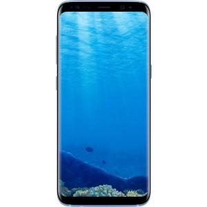 Samsung Galaxy S8 64GB Modrý
