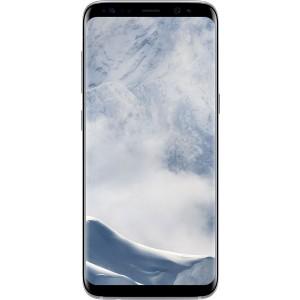 Samsung Galaxy S8 64GB Strieborný