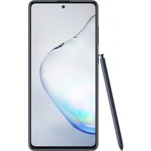Samsung Galaxy Note10 Lite DUOS 128GB Black