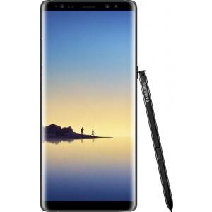 Samsung Galaxy Note8 DUOS Čierny